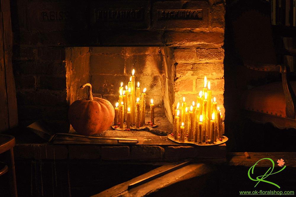 Samhain Hallowen Il Cerchio della Luna propone per Imbolc una serata aperta di celebrazione biodanzante Samhain capodanno celtico è